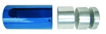 Стакан-удлинитель с 3 вставками  67052-67    для SAYMA