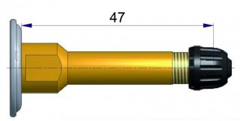 Вентиль R-0572-2