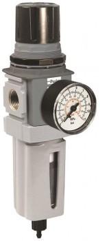 Фильтр-регулятор с 5 мкм фильтрующим элементом. 66145-67